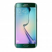 Смартфон Samsung G925i Galaxy S6 Edge 32GB Green Emerald