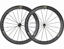 Колеса Mavic Cosmic Carbone 40 Elite (P7480125)