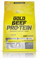Протеин Olimp Sport Nutrition Gold Beef Pro-Tein, 700 г