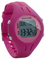 Часы для плавания Swimovate PoolMate pink