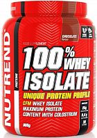 Протеин Nutrend 100% Whey Isolate 900г
