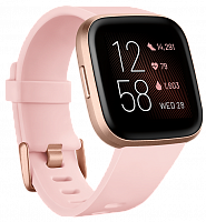 Смарт-часы Fitbit Versa 2 Petal / Copper Rose