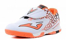 Футзалки детские Joma Champion JR Velcro W 502.PS (CHJW.V502.PS)