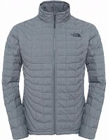 Утепленная куртка The North Face M Thermoball Full Zip Jacket (T0CMH0-KDD)