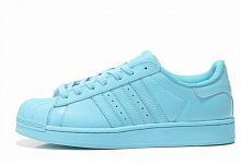 Adidas Superstar Supercolor PW Light Blue
