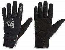 Перчатки ODLO Gloves logic Nagano Light XC (792710)