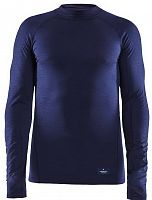 Мужская терморубашка Craft Merino Lightweight CN LS Man (1906618-391000)
