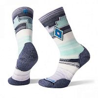 Носки Smartwool Wm's PhD Outdoor Light Pattern Crew (SW 01146.A26)