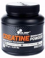 Креатин Olimp Sport Nutrition Creatine Monohydrate Powder, 250 г (103166)