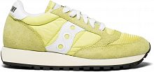 Женские кроссовки Saucony Jazz Original Vintage yellow-white /60368-24s/