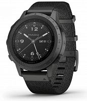 Спортивные часы Garmin MARQ Commander Modern Tool Watch (010-02006-10)