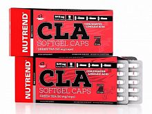 Жиросжигатель Nutrend CLA Softgel Caps (60 caps)