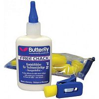 Клей Butterfly Free Chak (90 ml)