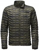 Теплая куртка The North Face M Thermoball Full Zip Jacket (T0CMH0-LAD)